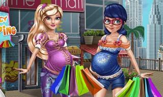 Pregnancy Shopping