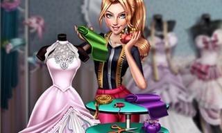 Bridal Dress Designer Competition