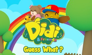 Didi & Friends Guess What
