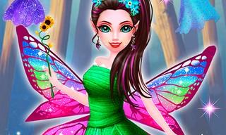 Fairy Princess Cutie