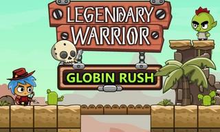 Legendary Warrior GR