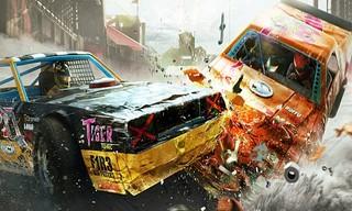 Demolition DERBY Challenger : EXtreme Car Racing 3D