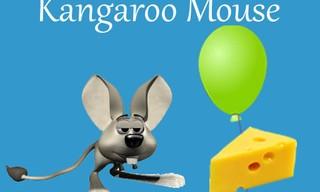 Kangaroo Mouse