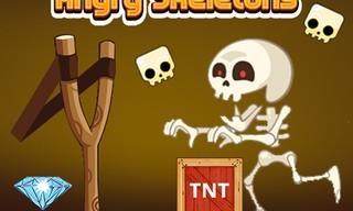 Angry Skeletons