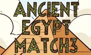 Ancient Egypt Match 3