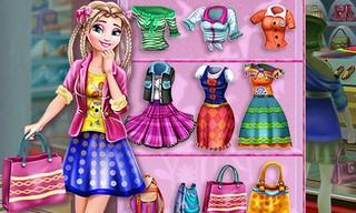 Girly Shopping Mall