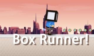 Box Runner!