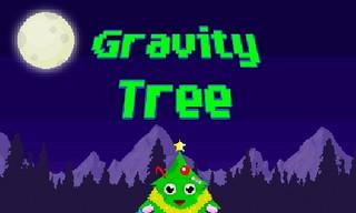 Christmas Gravity Tree