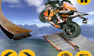 Bike Stunt Master Racing Game 2020