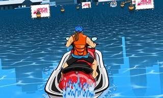 Watercraft Rush