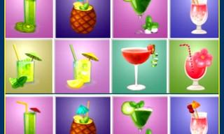 Cocktails Puzzles