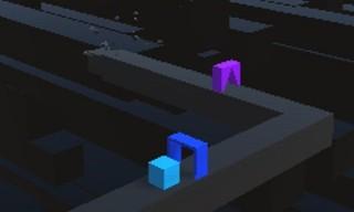 Cube Shape Fit