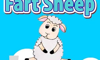 Fart Sheep