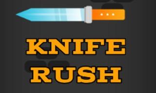 Knife Rush