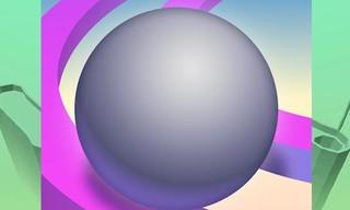 Tenkyu Hole 3d rolling ball