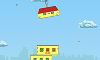 City Blocks Game