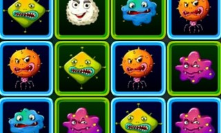 Monster Matching Deluxe