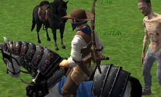 Horse Riding Simulator
