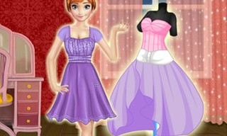 Annie Dress Design