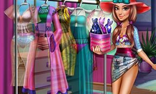 Tris Beachwear Dolly Dress Up H5
