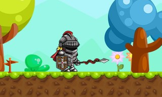 Super Knight Adventure