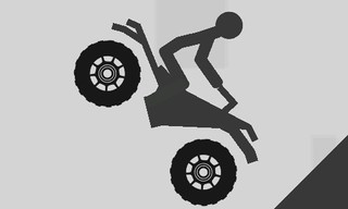 Stickman Crash