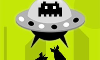 UFO Defense