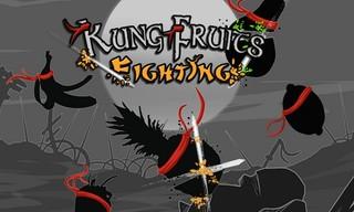 Kung Fruit Fighting