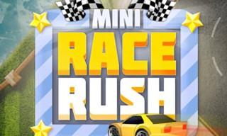 Mini Race Rush