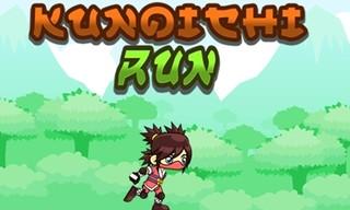Kunoichi Run