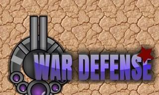 War Defense