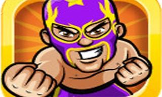 Wrestling Fight