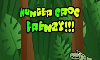 Hunger Croc Frenzy