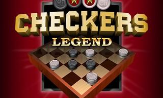 Checkers Legend