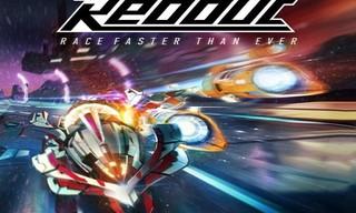 Sky Space Racing Games 3D 2019