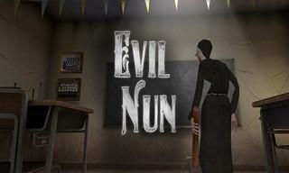 Evil Non Scary Horror Game Adventure