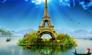 Paris Hidden Stars