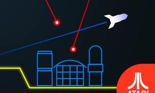 Atari Missile Command