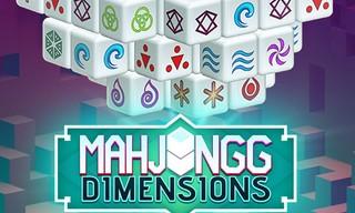 Mahjongg Dimensions 470 seconds