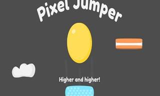 FZ Pixel Jumper