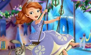 Princess Sofia Magic Night!