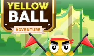 Yellow Ball Adventure