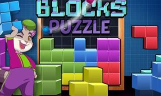 Blocks Puzzle
