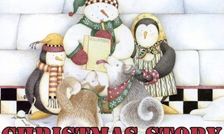Christmas Story Puzzle