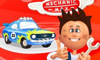 Mechanic Max