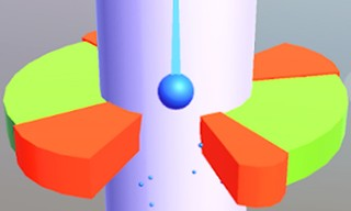 Helix Ball Jump