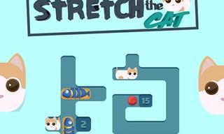 Stretch The Cat