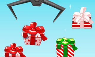 Release The Gift Boxes