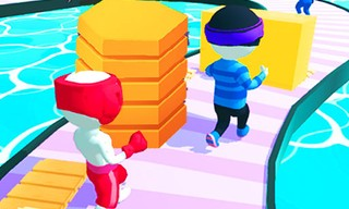 Shortcut Run 3D