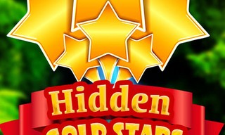 Hidden Gold Stars